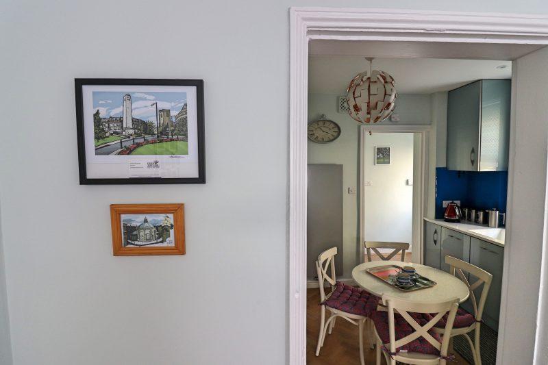 Artists' Corner Art, Harrogate