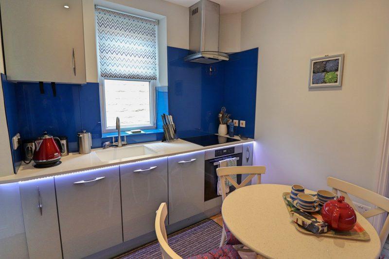 Artists' Corner Kitchen in Harrogate