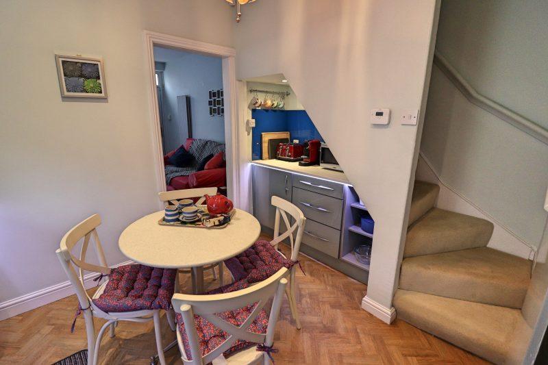 Artists' Corner Kitchen 2, Harrogate