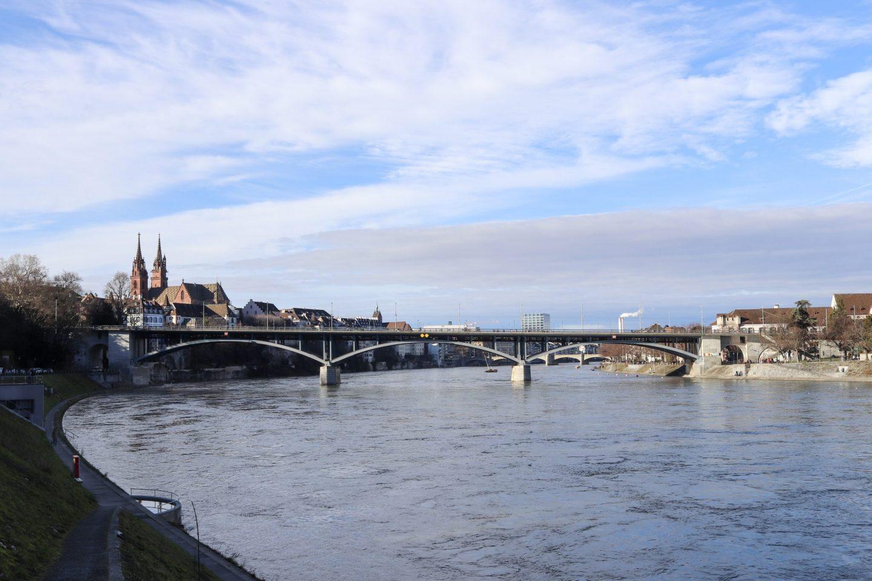 Basel Skyscape, Switzerland