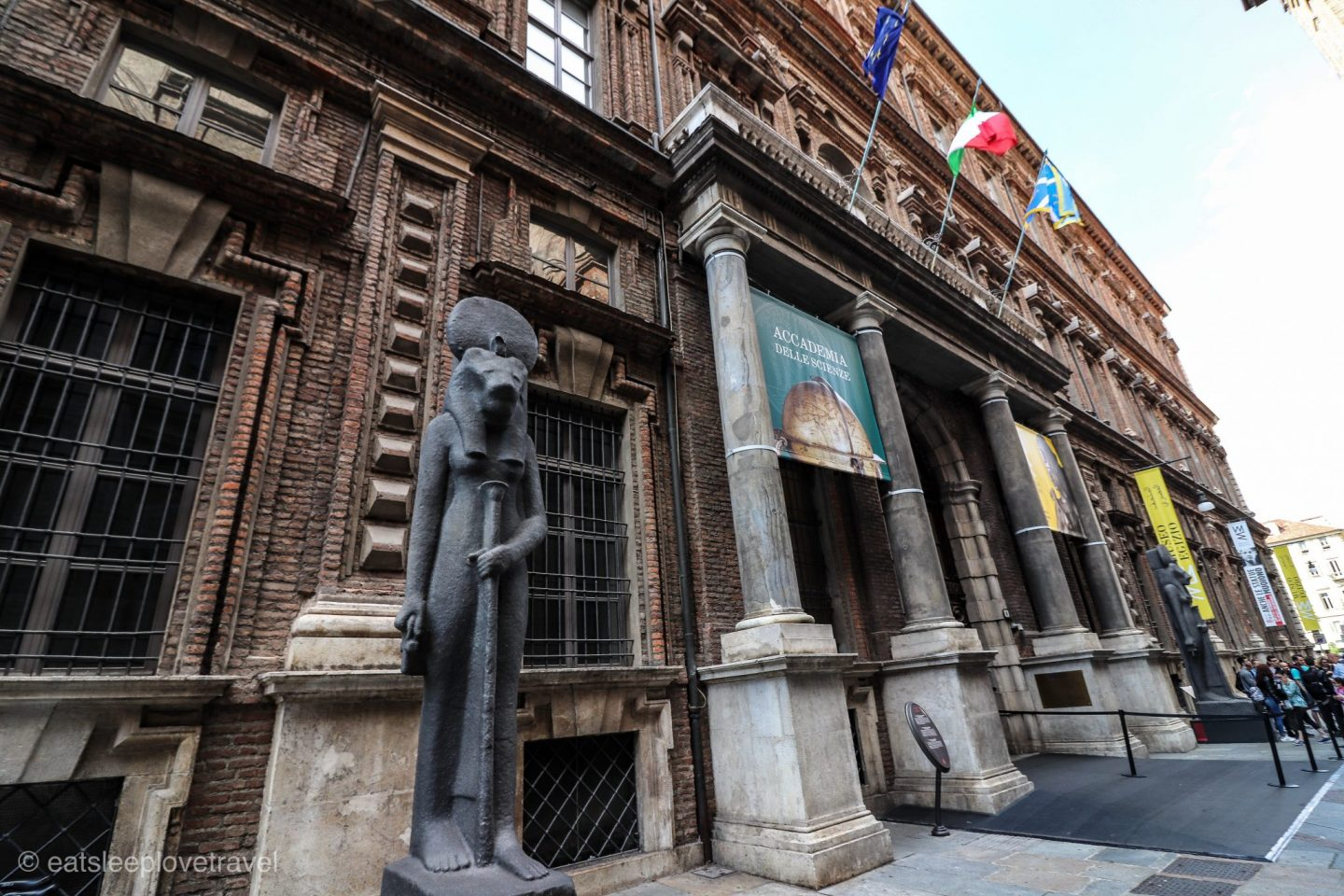Museums in Turin