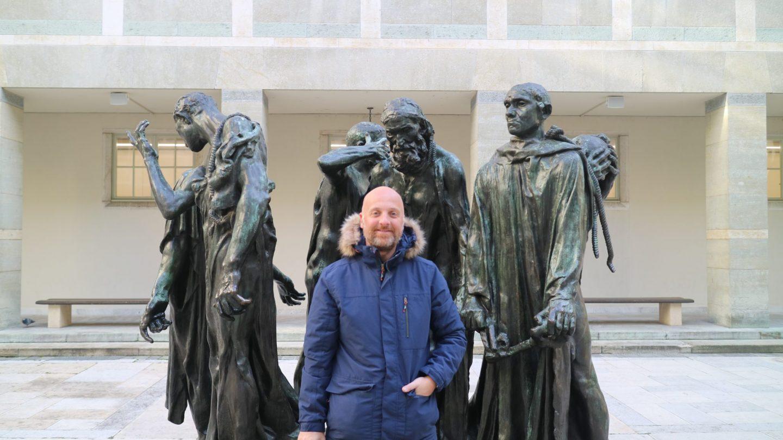 Museums in Basel, Switzerland