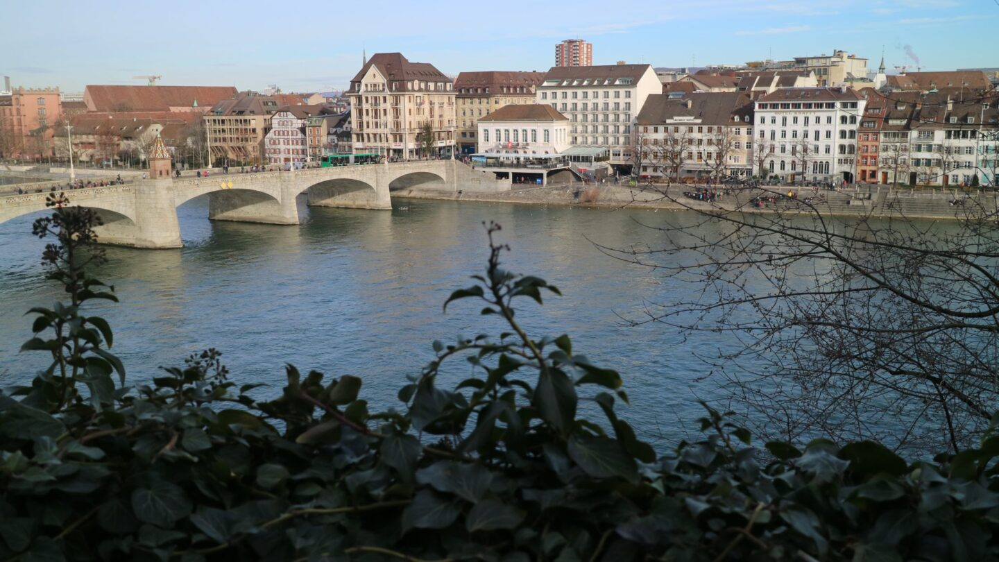 Switzerland: A Winter Break In Basel