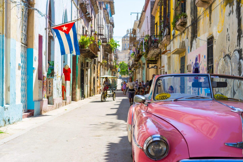 Cuba: 5 Reasons Why I'm Heading Back To Havana