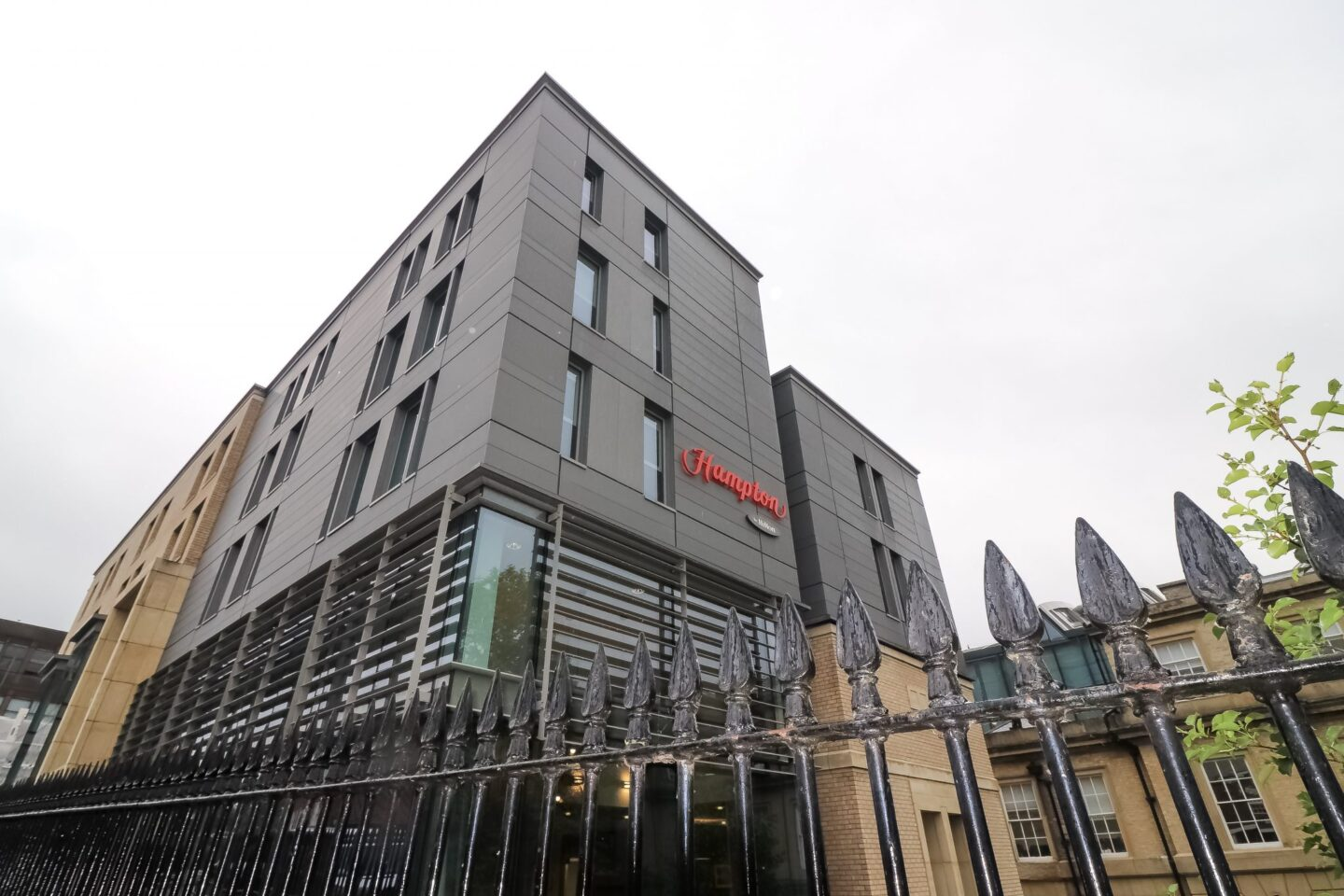England: Real Travel Moments with Hampton by Hilton