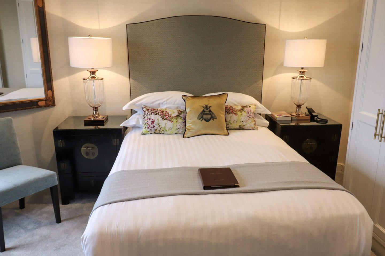 Bedrooms at Nira Caledonia, Edinburgh