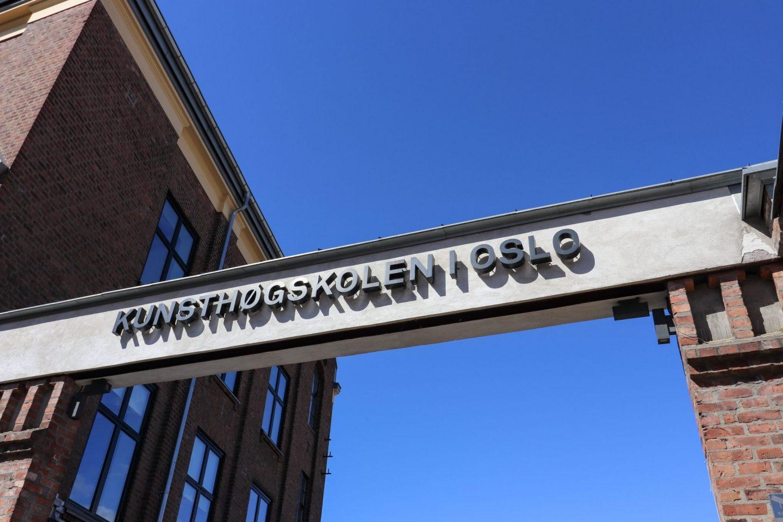 Fine Arts Centre Grünerløkka, Oslo