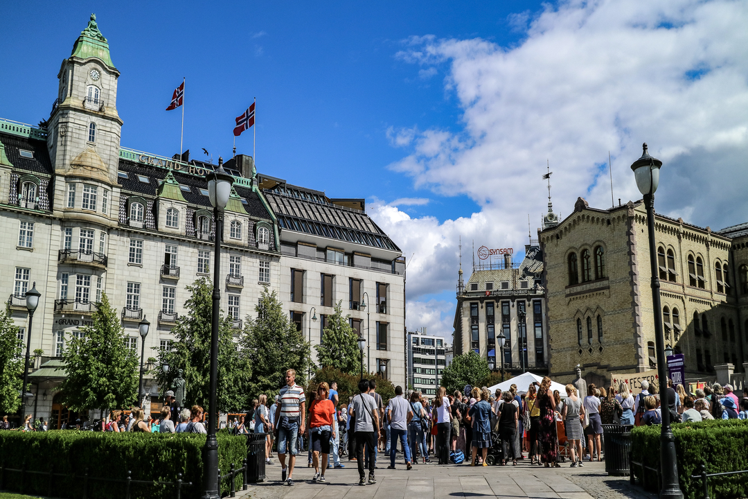 Norway: 10 Things You Need To Know About Oslo