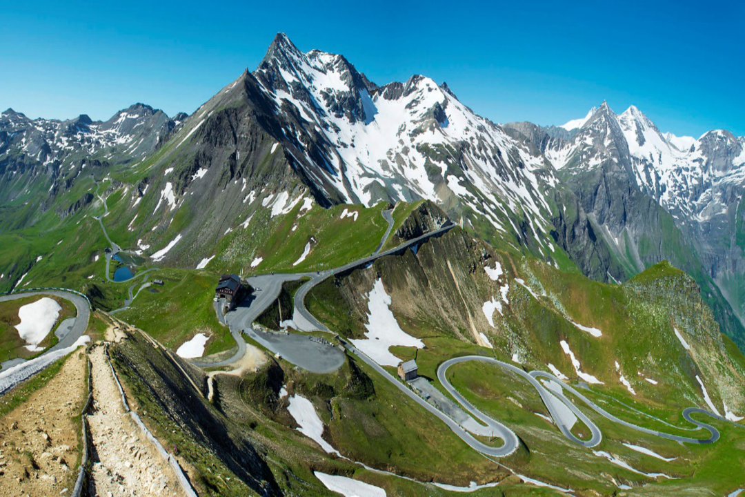 Austria, Road Trip and Driving Holidays