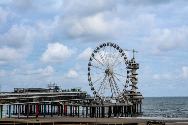 Scheveningen, The Hague, The Netherlands