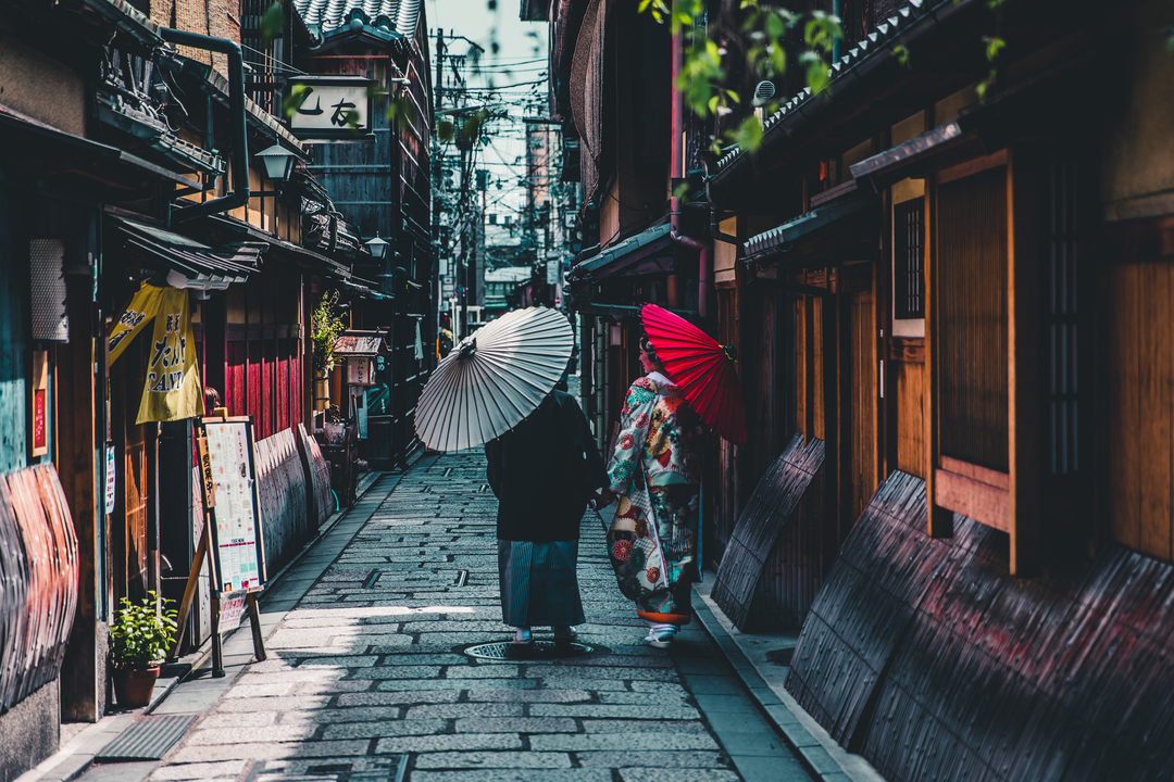 Japan: A Country Full of Countless Possibilities