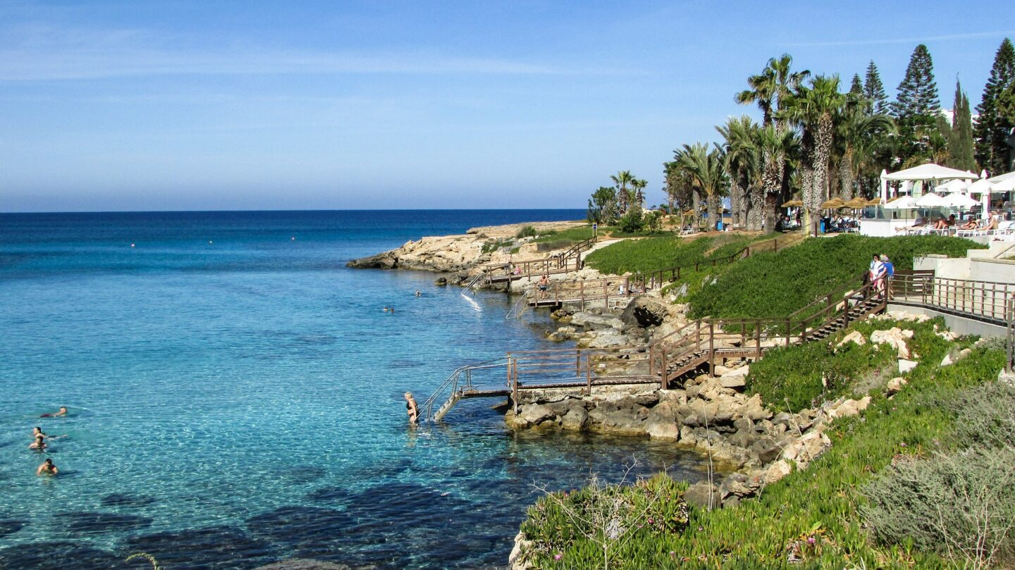 Cyprus: Our 3 Favourite Holiday Locations