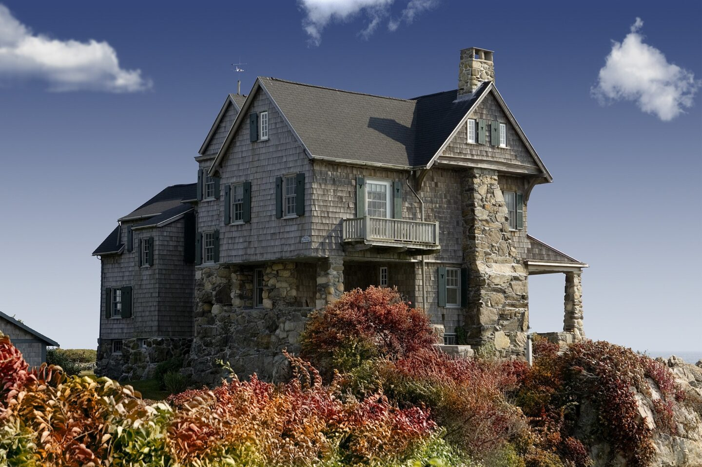 USA: 4 Most Haunted Historical Sites