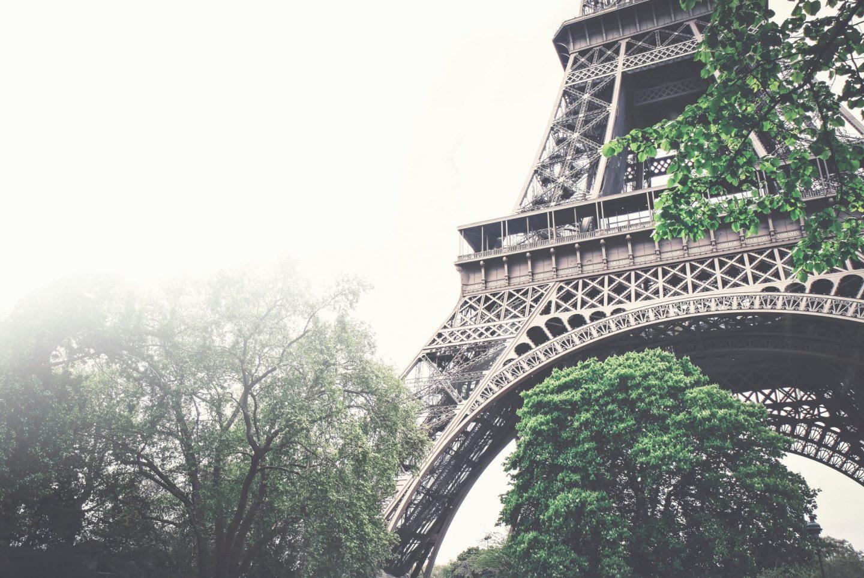 International Travel, Paris