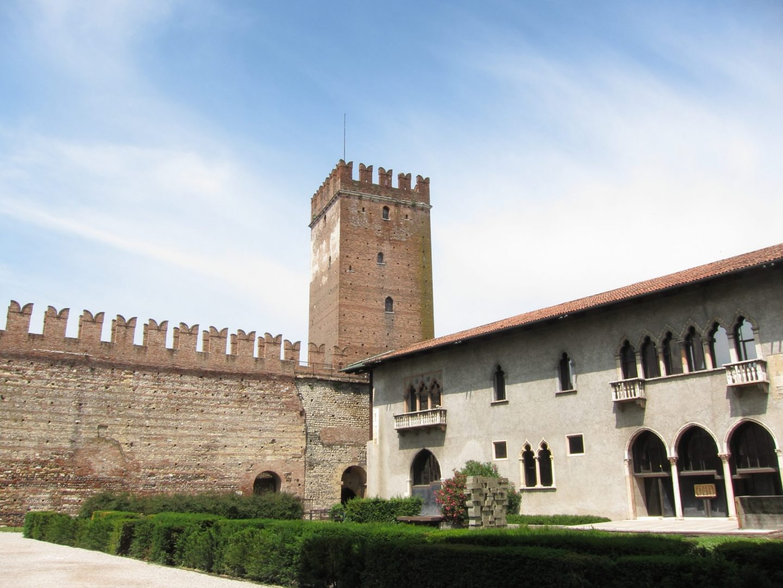 Verona Castle