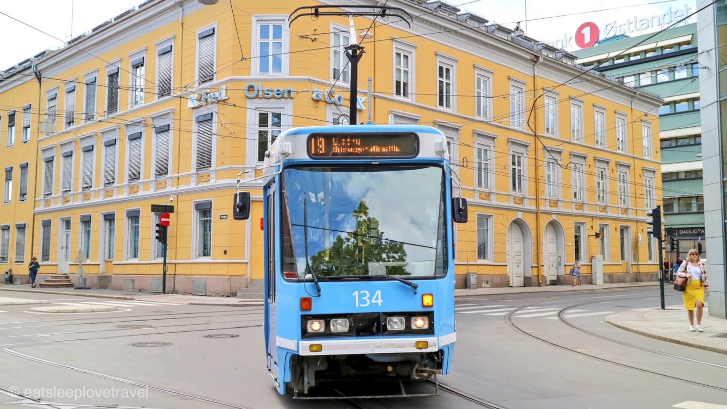 Norway: 10 Free Things To See & Do In Oslo