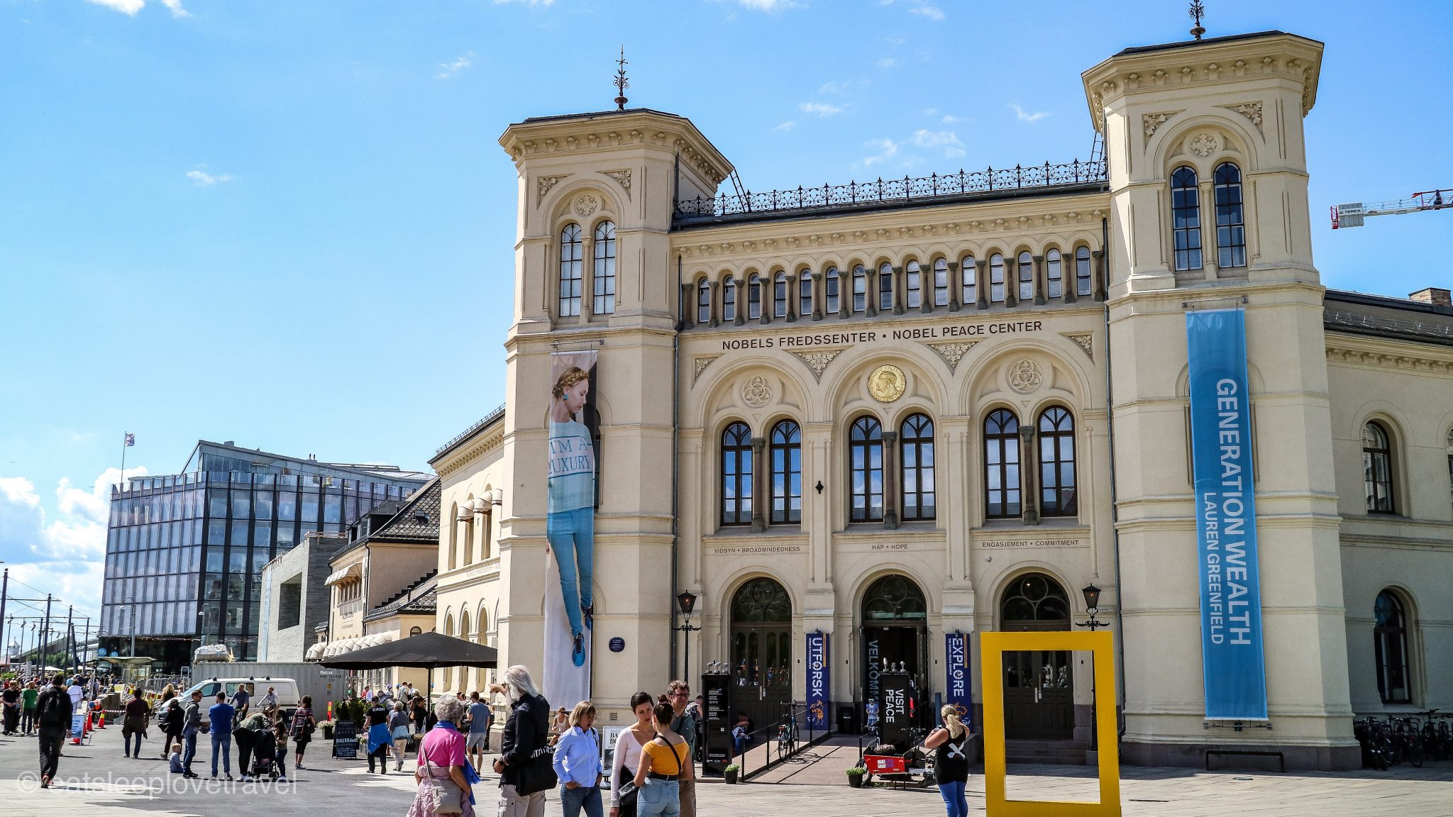 Museums in Oslo, Norway