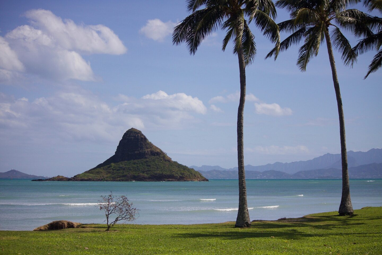 USA: Which Hawaiian Island Should I Visit?