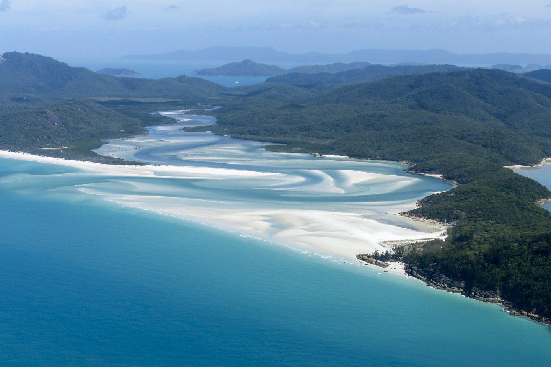Whitsundays, Australia