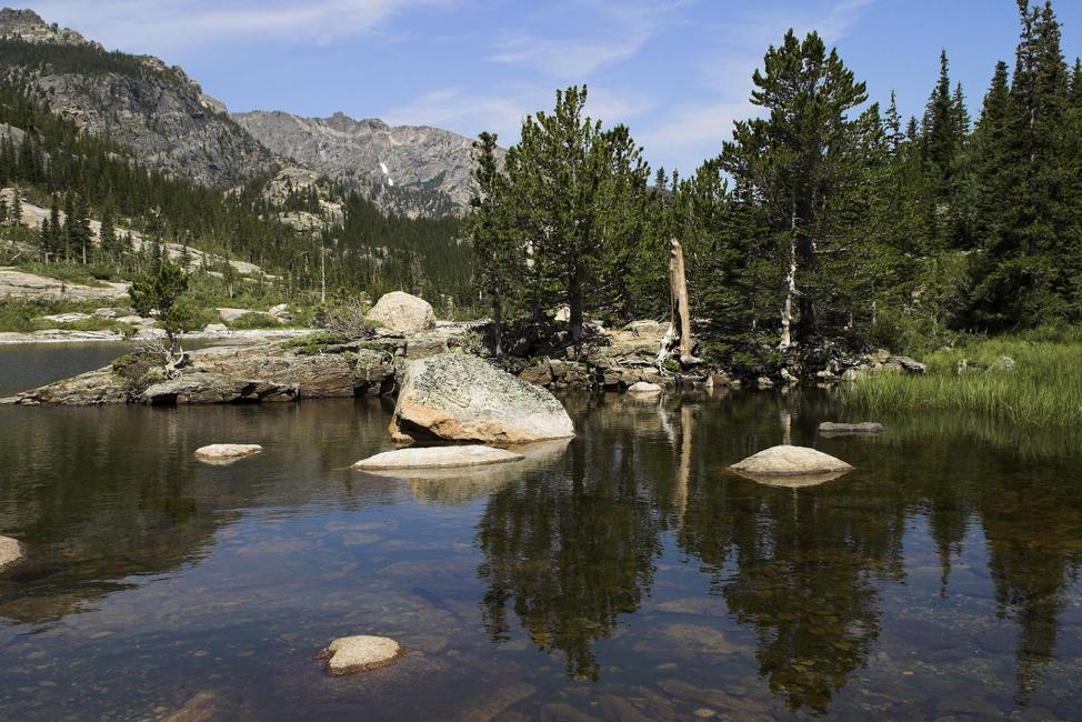 USA: 5 Gorgeous Mountain Ranges to Visit