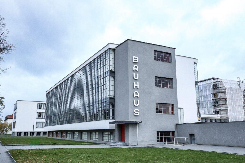 Germany: Celebrating 100 Years of Bauhaus
