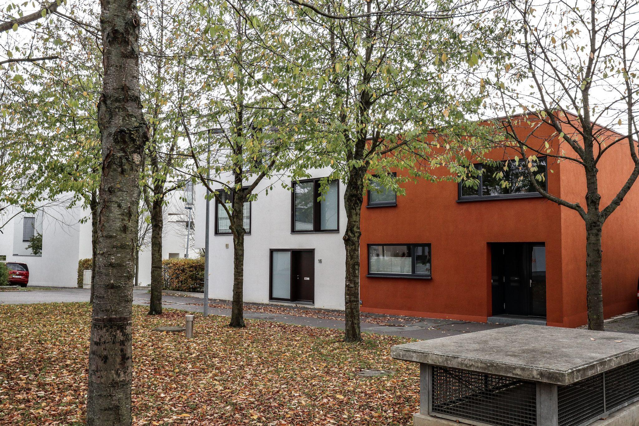Neues Bauen in Weimar, Germany
