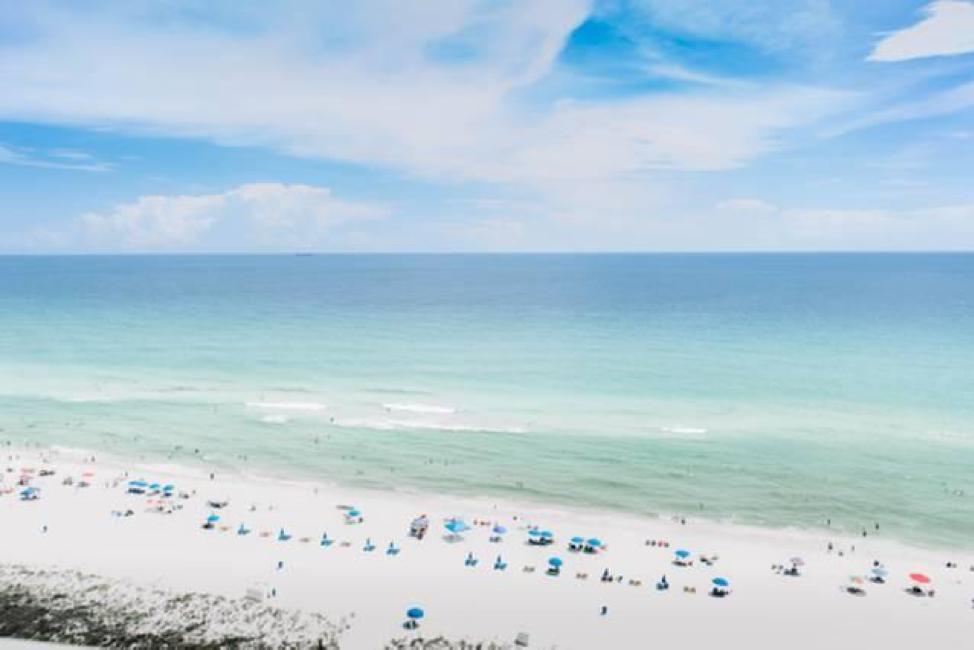 Panama City Beach, Emerald Coast, Florida