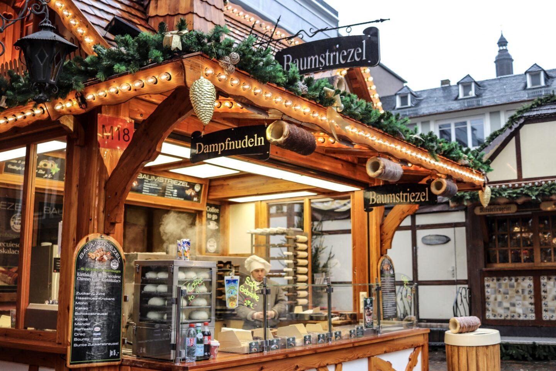 Top 10 European Christmas Markets 2018