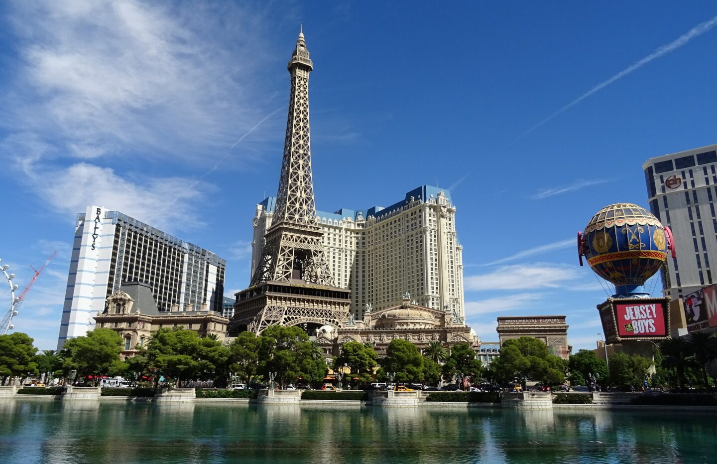 USA: 5 Of Our Favourite Things In & Around Las Vegas