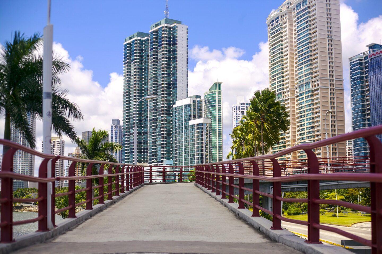 USA: Take Me Down To Panama City, Florida