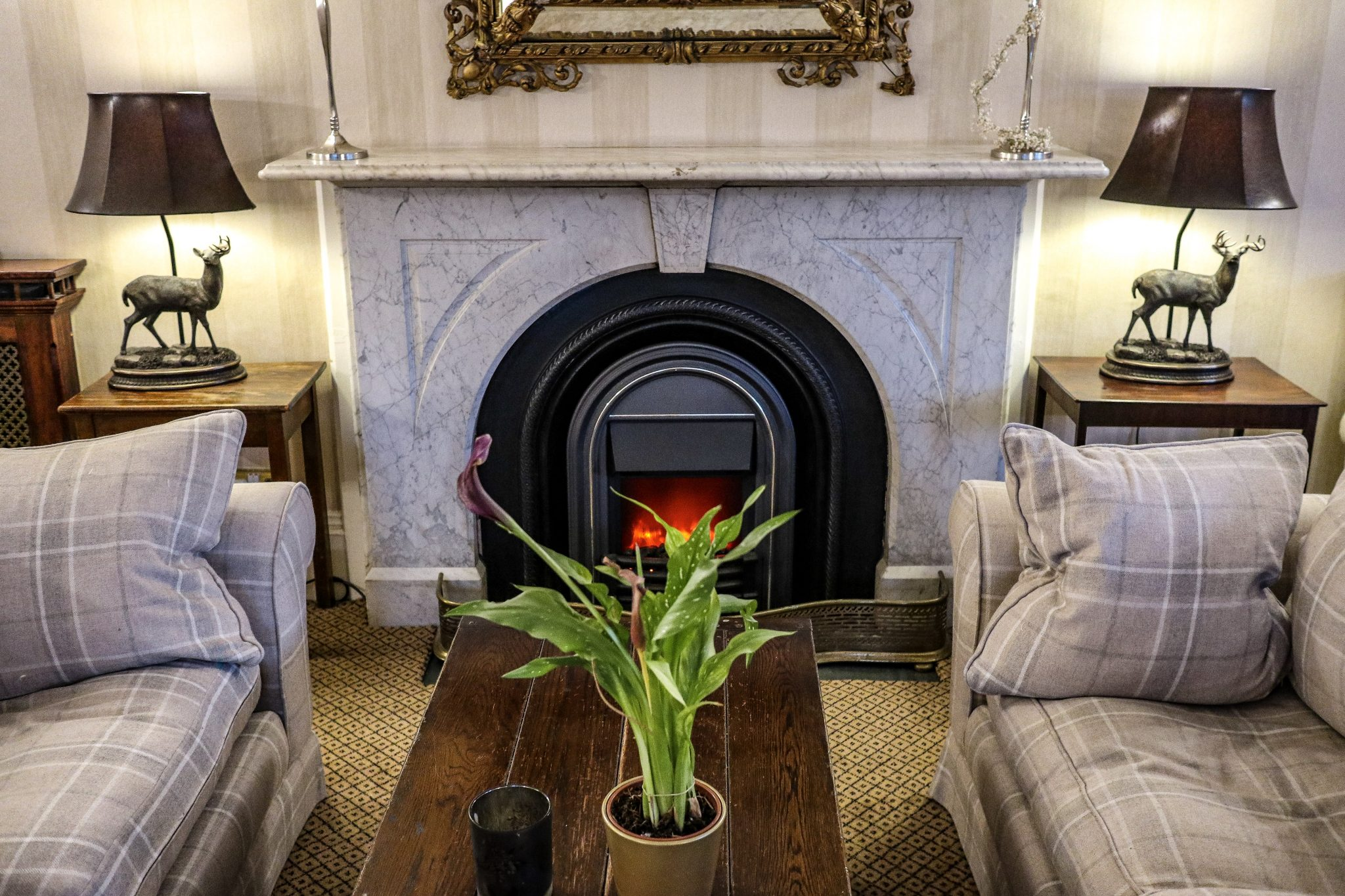 The Wordsworth Hotel & Spa, Grasmere, The Lake District