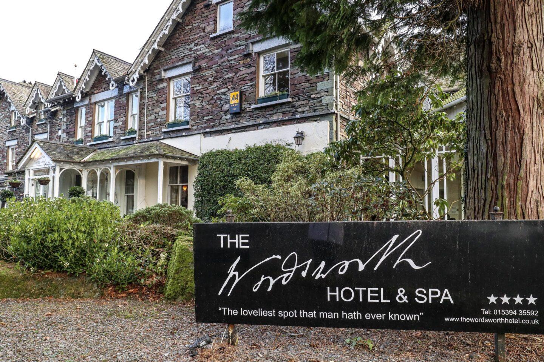 England: The Wordsworth Hotel & Spa, Lake District