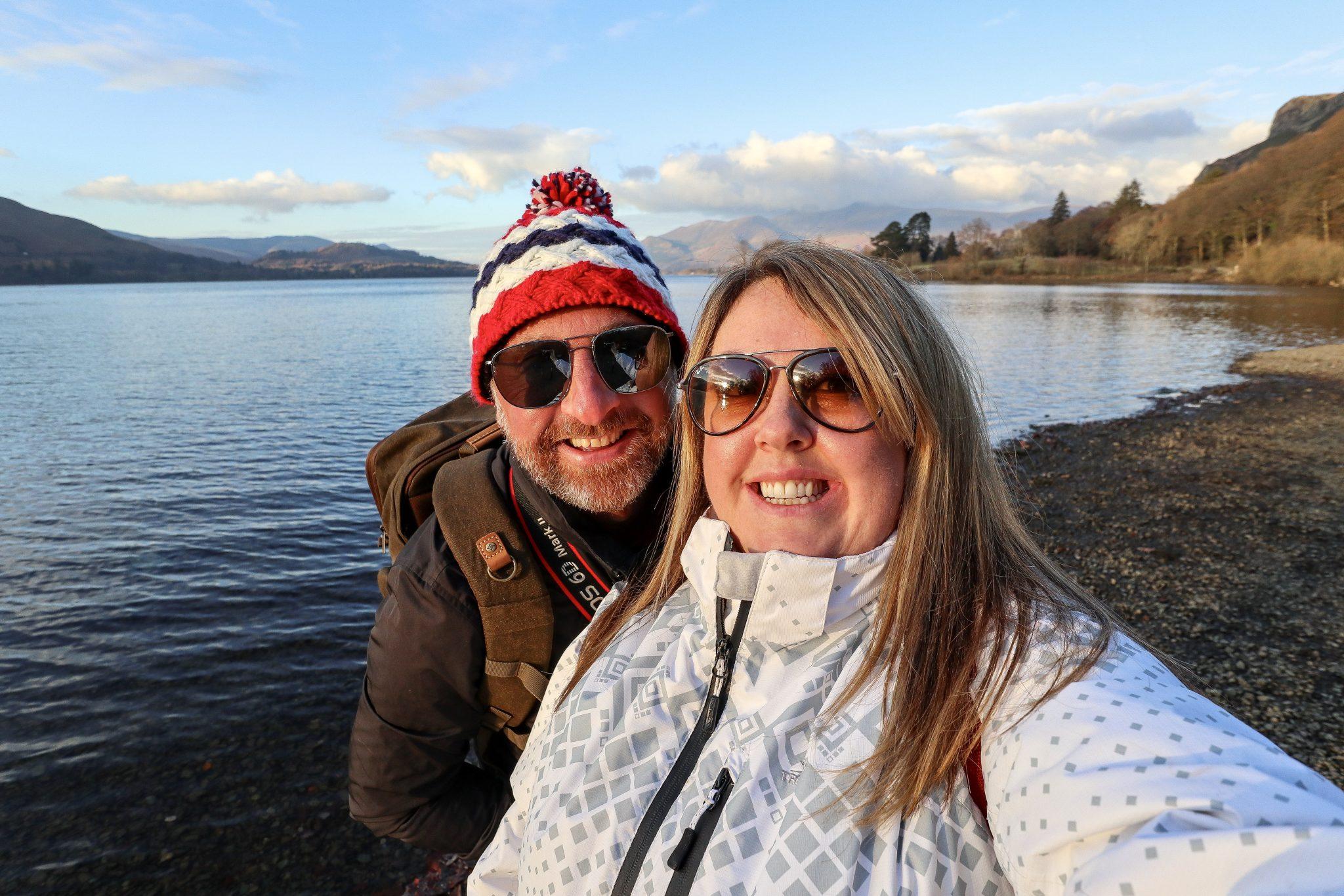 Derwentwater, The Lake District