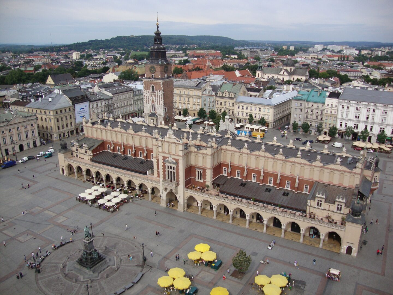 Europe: Our 2019 Budget Friendly City Break Bucket List