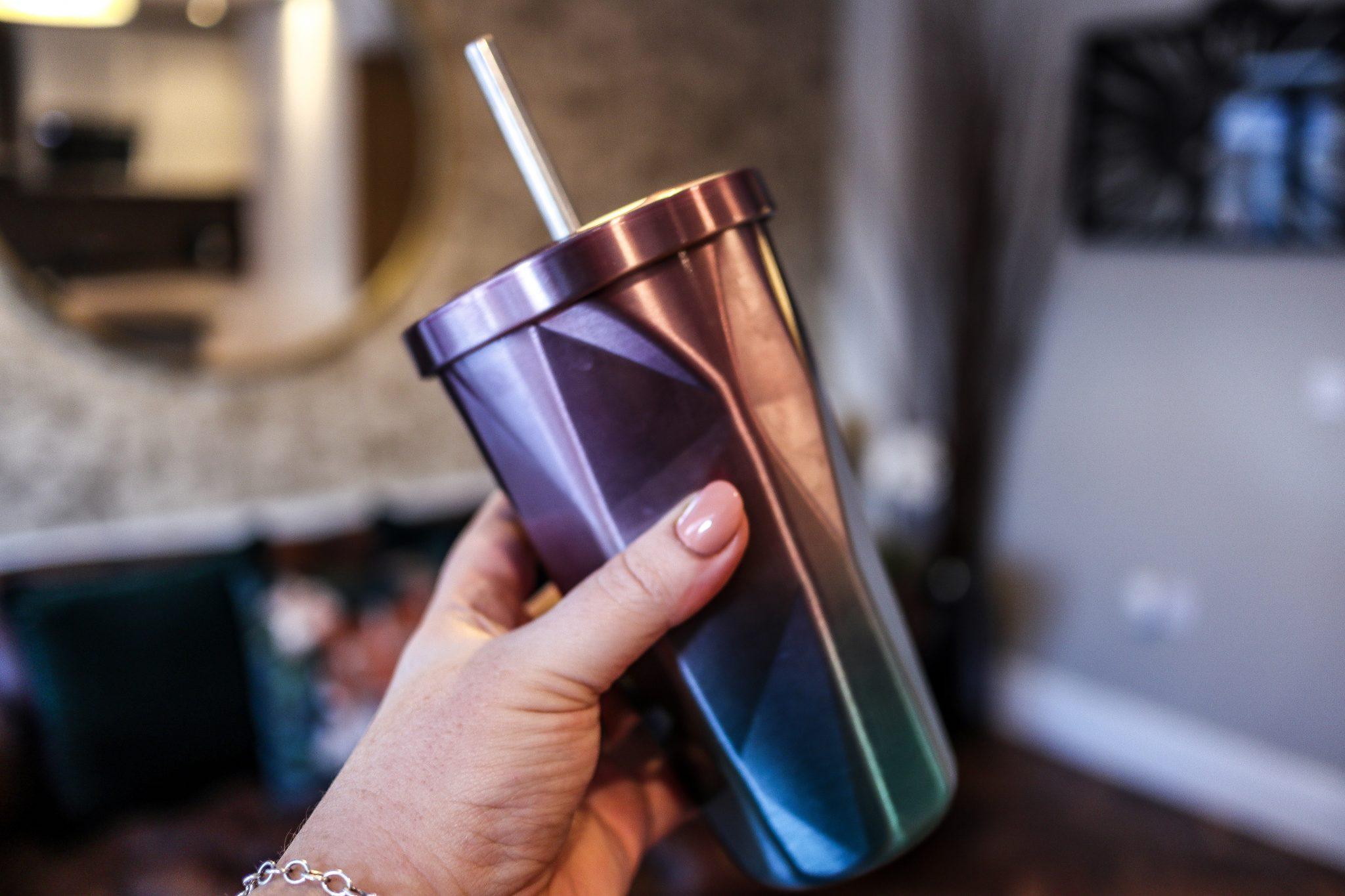KingSo Travel Mug