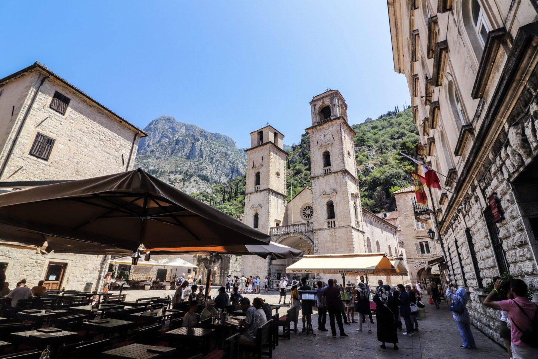 Montenegro: 5 Reasons To Visit Kotor