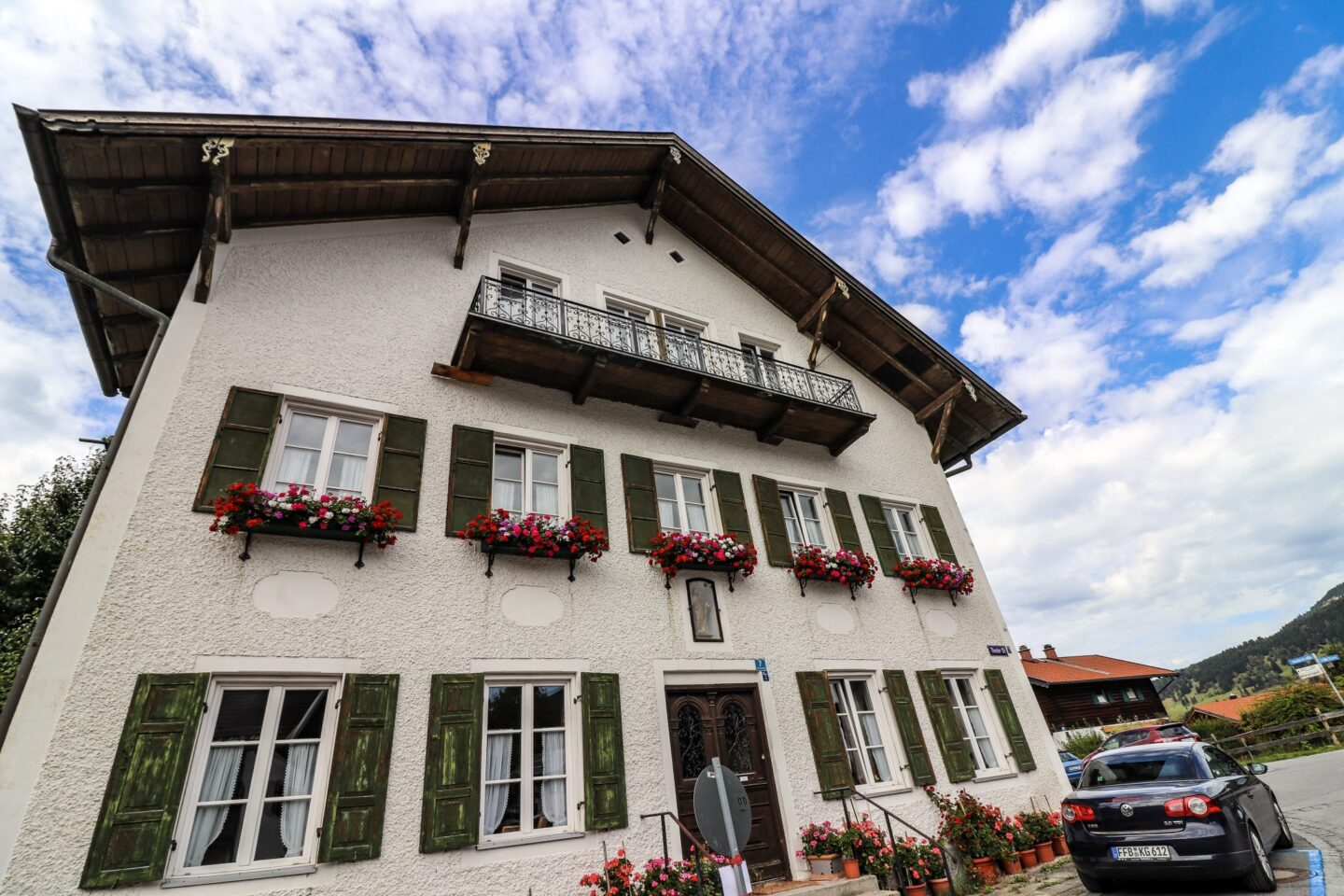 Germany: Road Trip through Bavaria & Beyond