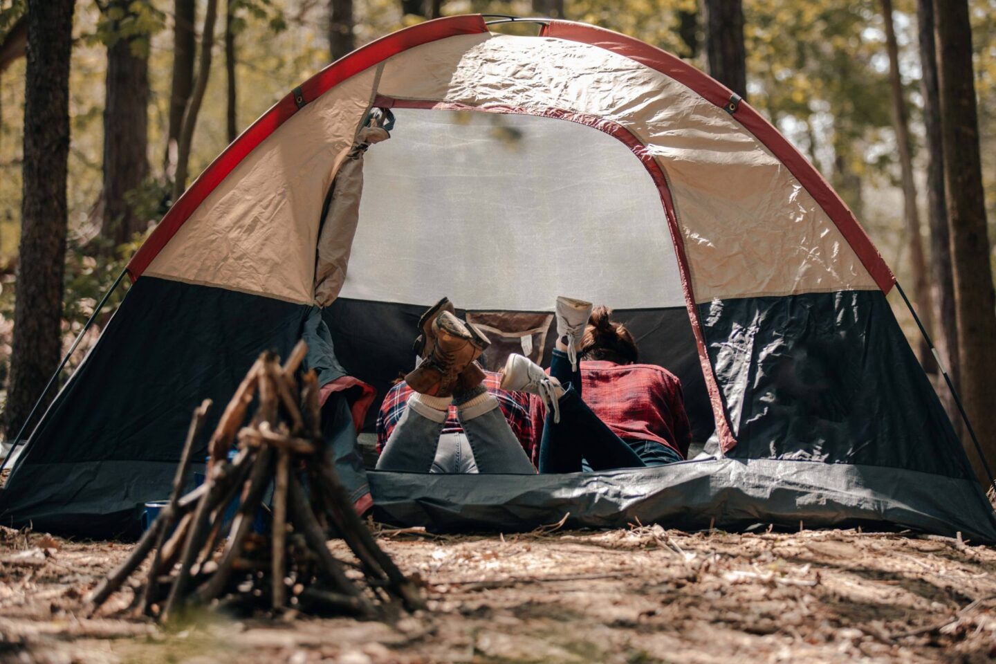 The Essentials For Your First Camping Adventure